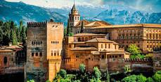 Andalucía registra un 86% de ocupación y 625.000 pernoctaciones durante el puente