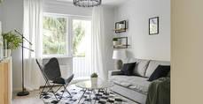 Los apartamentos turísticos registraron un 7,2% menos de ocupación en octubre