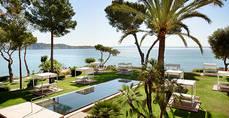 Meliá Hotels comienza la apertura gradual de sus hoteles en las Islas Baleares