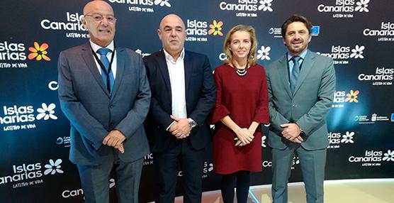 """Las patronales hoteleras critican al Estado su """"nula apuesta"""" por el Sector en Canarias"""