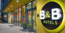 B&B Hotels cerró 2018 con unas ventas de 42 millones de euros en Iberia