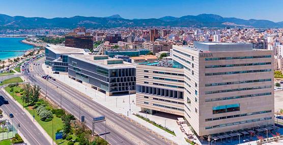 La inversión hotelera en Baleares en 2018 supone el 20% del capital total invertido