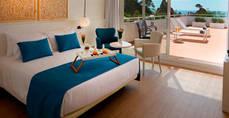 La ocupación hotelera española desciende un 1,3% en el acumulado de septiembre