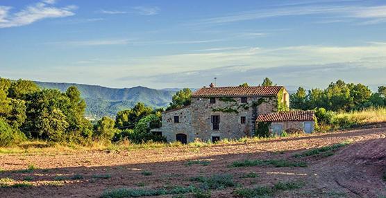 Barómetro del Turismo Rural: aumentan las reservas un 14,75% respecto a 2018