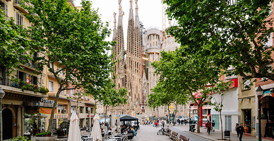Barcelona acogerá el encuentro contra el alojamiento turístico ilegal
