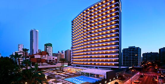 CaixaBank concedió 2.260 millones en créditos al Sector Hotelero en 2019