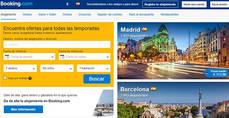 Satisfacción en la CEHAT por el acuerdo de Booking con la Comisión Europea