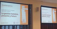 El foro CEHAT-Garrigues analiza las claves del futuro de la gestión hotelera