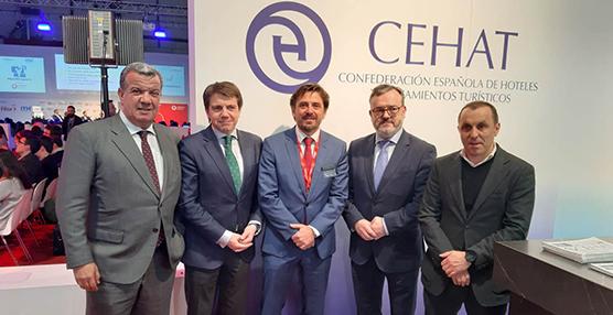 Oviedo acogerá el Congreso de Hoteleros Españoles en noviembre de 2020