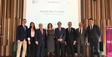 Aumenta el número de plazas en hoteles cinco estrellas en Madrid