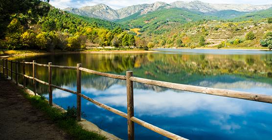 El turismo rural cierra un 2018 positivo pese a un clima adverso