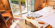 La innovación pone en ventaja a los hoteles frente a los apartamentos turísticos