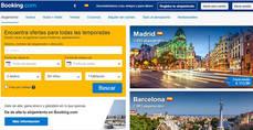 Compromisos Booking.com tras su diálogo con la Comisión Europea