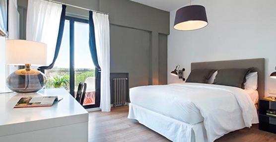 Las pernoctaciones hoteleras aumentan un 0,4% en enero respecto al de 2018