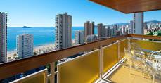 Benidorm, Calpe o Salou, los destinos de costa más populares para verano