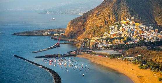 Fevitur lamenta el posicionamiento en contra del modelo de VUT de Tenerife