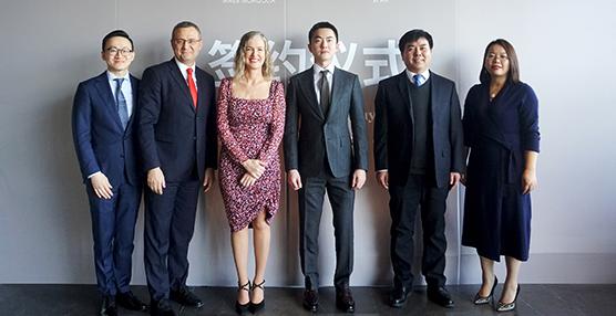 Meliá continúa creciendo en Asia Pacífico y firma dos nuevos hoteles en China