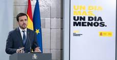 CEHAT invita al ministro Garzón a conocer la realidad del Sector Turístico