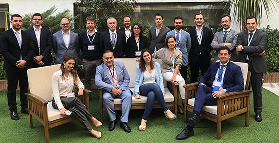 Los hoteleros de Madrid piden reforzar la colaboración público-privada