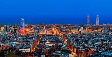 Barcelona, Madrid y Pollença, los más demandados en alquiler vacacional 2018
