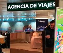 Nueve de cada 10 reservas 'online' se realizan a través de agencias de viaje