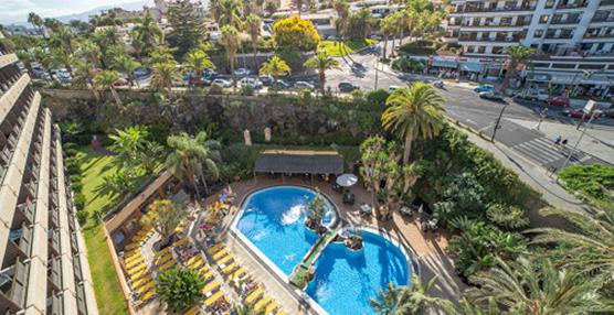 Canarias lidera la inversión hotelera en España durante los últimos cinco años
