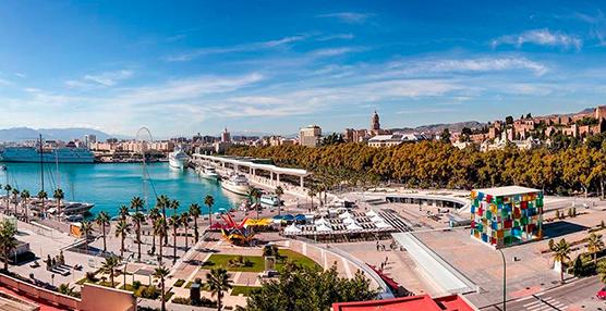 La Costa del Sol acapara el 60% de la inversión en hoteles en Andalucía