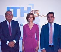 ITH celebra 15 años acercando la innovación al Sector Hotelero