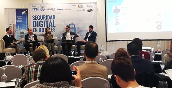 Santander acoge la última Jornada de Seguridad Digital de ITH