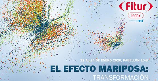 Se publican los primeros avances de la celebración de FiturTechY 2020