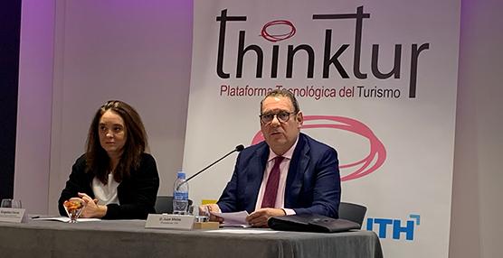 El futuro y la innovación en el Sector, ejes centrales del VI Thinktur Technology