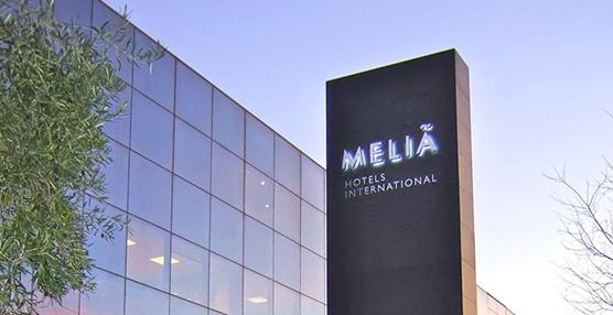 Los contratos de gestión y la apuesta digital, claves para Meliá en 2019