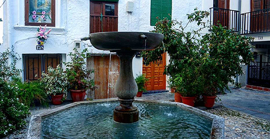 Lanjarón se convierte en el primer destino 'Safe Tourism Certified' de España