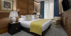 CEHAT advierte de disfunciones en la lista de 'hoteles retén' que deben estar abiertos