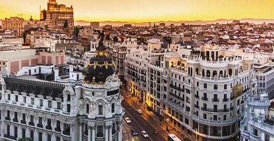 Los hoteleros madrileños prevén un 95% de ocupación en la final de Champions