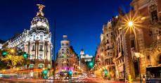 Los hoteles madrileños alcanzan el 83,2% de ocupación durante Fitur