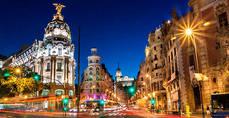 Los hoteleros madrileños alcanzan sus previsiones de ocupación en Semana Santa
