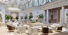 El Ritz reabrirá sus puertas en verano como Mandarin Oriental Ritz, Madrid