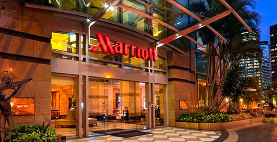 Marriott, nuevo miembro de Turismo de Barcelona, promoverá la sostenibilidad