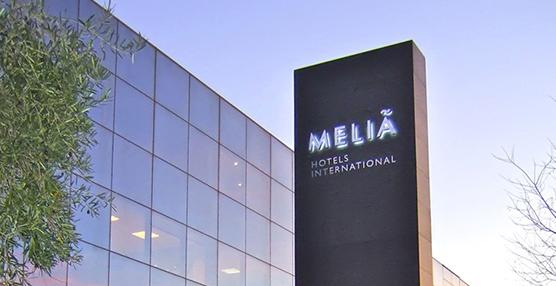 Meliá entra en el ranking de las hoteleras más fuertes, según Brand Finance