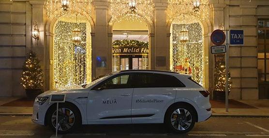 Meliá Hotels International se suma a la Cumbre contra el Cambio Climático