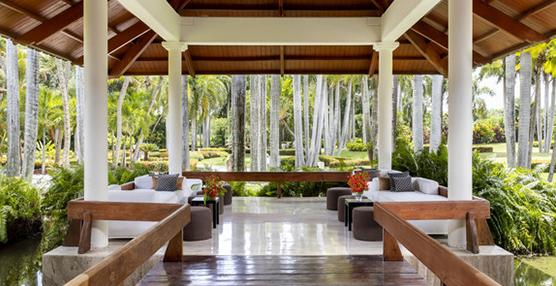 Los hoteles dominicanos de Meliá obtienen el Cristal International Standards