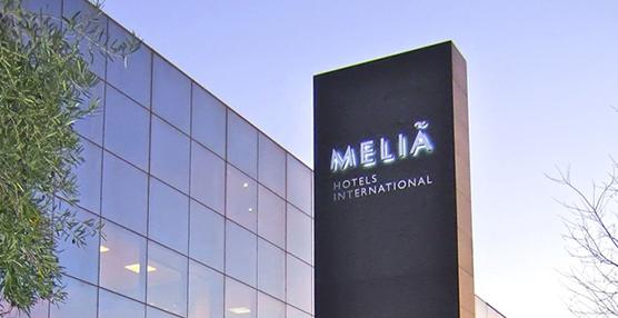 Meliá, empresa del Sector con más reputación en España, según Merco