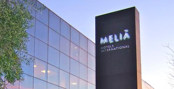 Meliá gana un 13,4% más en el tercer trimestre y mejora sus márgenes