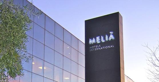 Meliá Hotels International, nombrada la hotelera más sostenible del mundo