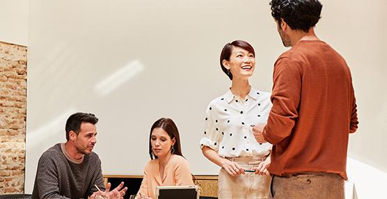 Meliá encabeza el ranking de empresas con mejor atracción y retención del talento
