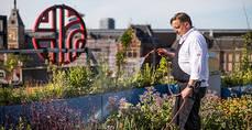 NH Hotel Group reducirá sus emisiones de carbono un 20% antes de 2030