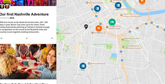 TripAdvisor se moderniza con una nueva página 'web' y 'app' de móvil