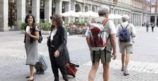 Nuevo máximo anual de pernoctaciones en Madrid: aumentan un 7,1% en junio