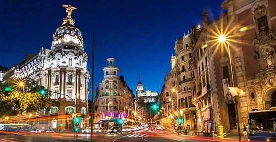 Los hoteleros madrileños prevén una ocupación del 53% para el mes de agosto